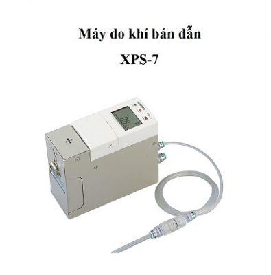 Máy đo khí NH3 cầm tay lựa chọn XPS-7 Cosmos