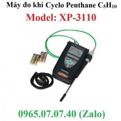 Máy đo khí gas Cyclo Penthane C5H10 XP-3110 Cosmos