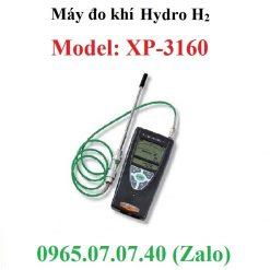 máy đo nồng độ khí Hydro H2 XP-3160 Cosmos