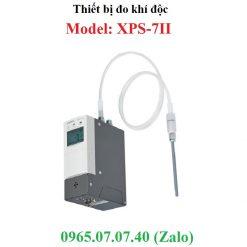 Máy thiết bị đo khí độc cầm tay XPS-7II Cosmos