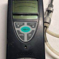 Máy đo khí gas lạnh R407C XP-3160 Cosmos