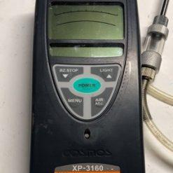Máy đo nồng độ khí gas lạnh R-22 XP-3160 Cosmos