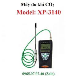 Máy đo dò khí CO2 XP-3140 Cosmos
