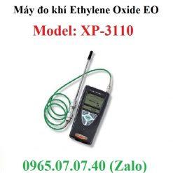 Máy đo khí gas Ethylene Oxide EO EtO XP-3110 Cosmos