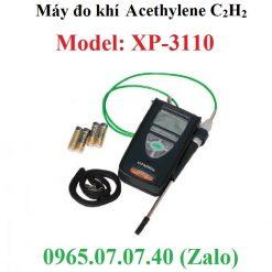 Máy đo khí gas Acethtylene C2H2 XP-3110 Cosmos