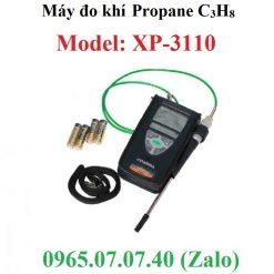 Máy đo khí gas Propane C3H8 XP-3110 Cosmos