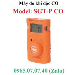 Máy đo khí độc CO SGT-P CO Senko