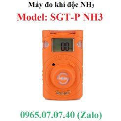 Máy đo khí độc NH3 SGT-P NH3 Senko