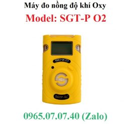 Máy đo nồng độ khí Oxy SGT-P O2 Senko