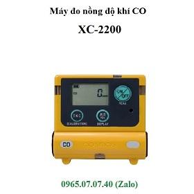 Máy đo khí CO cầm tay XC-2200 Cosmos
