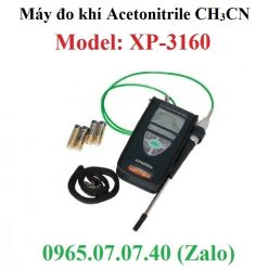 Máy đo khí Acetonitrile CH3CN XP-3160 Cosmos