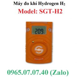 Máy đo dò khí Hydrogen H2 SGT-P H2 Senko