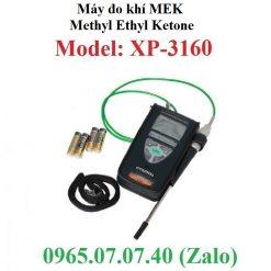Máy đo khí Methyl Ethyl Ketone MEK XP-3160 Cosmos