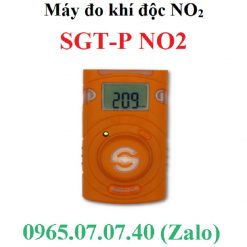 Máy đo khí độc NO2 SGT-P NO2 Senko