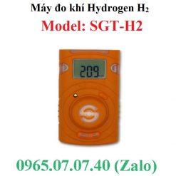 Máy đo khí Hydrogen H2 SGT-P H2 Senko