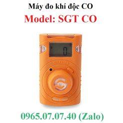 Máy đo dò khí độc CO cầm tay SGT CO senko