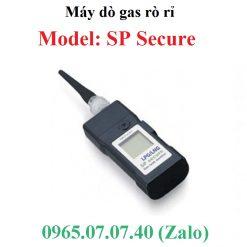 Máy dò phát hiện rò rỉ gas SP Secure Senko