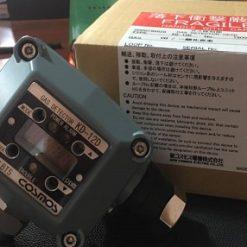 Đầu cảm biến đo khí độc H2S KD-12D Cosmos