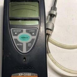 Máy đo khí độc Acetaldehyde CH3CHO XP-3160 Cosmos