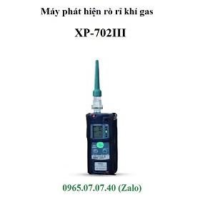 Máy đo phát hiện rò khí gas LPG cháy nổ XP-702III Cosmos