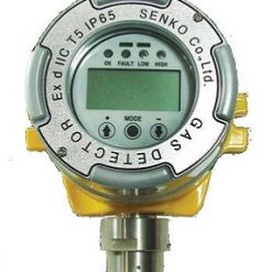 Đầu đo dò khí có hiển thị SI-100R Senko