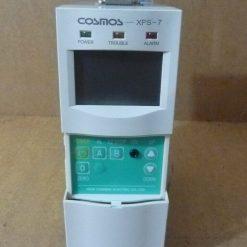 Máy đo dò khí độc Chlorine Cl2 XPS-7 Cosmos