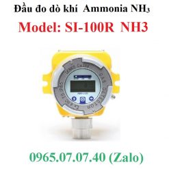 Đầu cảm biến đo giám sát khí Ammonia NH3 SI-100R Senko