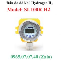 Đầu cảm biến đo giám sát khí Hydrogen H2 SI-100R Senko