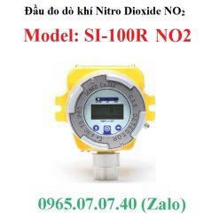 Đầu cảm biến đo giám sát khí Nitro Dioxide NO2 SI-100R Senko