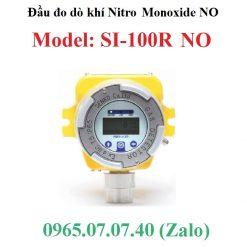 Đầu cảm biến đo giám sát khí Nitro-Monoxide NO SI-100R Senko
