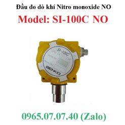 Đầu cảm biến đo giám sát khí Nitro Monoxide NO SI-100C Senko