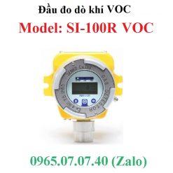 Đầu cảm biến đo giám sát khí VOCs VOC SI-100R Senko
