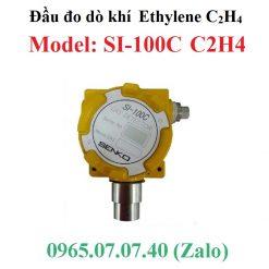Đầu cảm biến đo giám sát khí Ethylene C2H4 SI-100C Senko