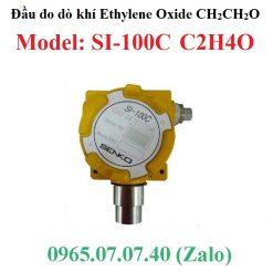 Đầu cảm biến đo giám sát khí Ethylene Oxide SI-100C Senko