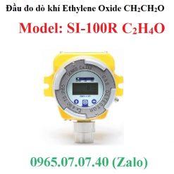 Đầu cảm biến đo giám sát khí Acethylene Oxide C2H2O SI-100R Senko
