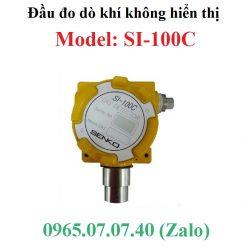 Đầu đo dò khí không hiển thị SI-100C Senko