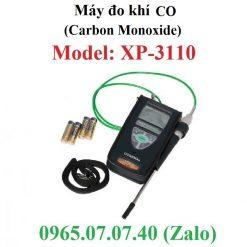 Máy đo dò khí CO Carbon Monoxide cháy nổ XP-3110 Cosmos