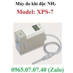Máy đo dò khí độc Ammonia NH3 XPS-7 Cosmos