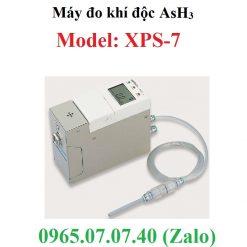 Máy thiết bị đo dò khí độc Arsine AsH3 XPS-7 Cosmos