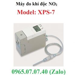Máy đo dò khí độc Nitrogen Dioxide NO2 XPS-7 Cosmos