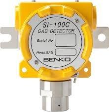 Đầu cảm biến đo giám sát khí Ammonia NH3 SI-100C Senko