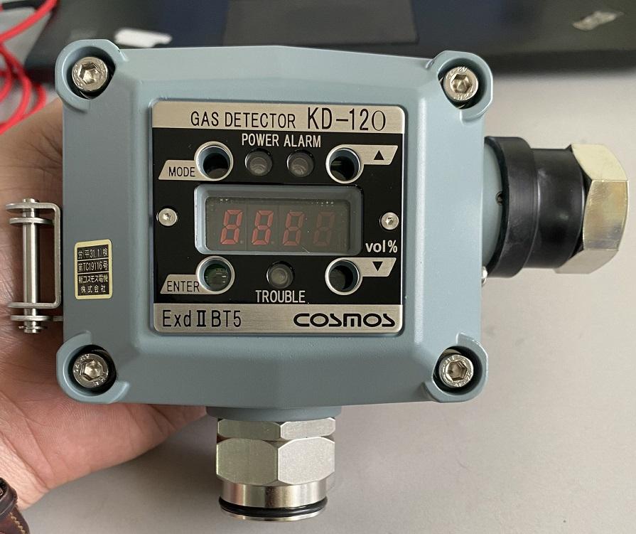 Đầu đo dò khí Oxy O2 KD-12O Cosmos
