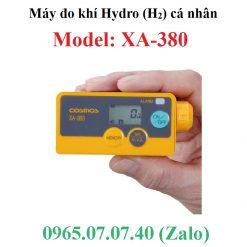Máy đo khí Hydrogen H2 cá nhân XA-380 Cosmos