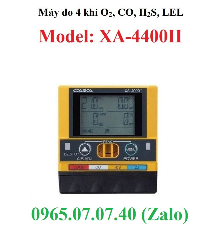 Tìm đúng máy dò đo khí đa chỉ tiêu sẽ giúp bạn tiết kiệm chi phí về đo đạc, bảo dưỡng ...